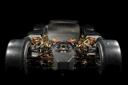 2018 Toyota GR Super Sport concept 9