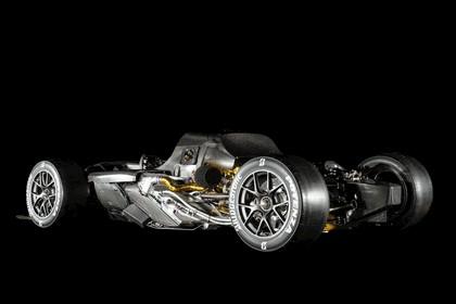 2018 Toyota GR Super Sport concept 10