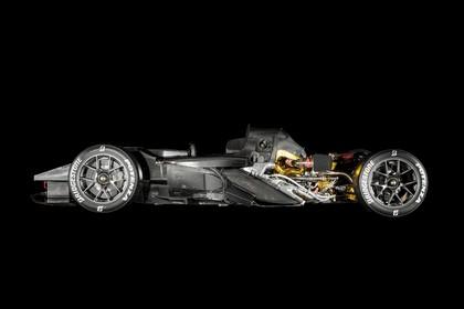 2018 Toyota GR Super Sport concept 11