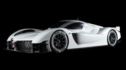 2018 Toyota GR Super Sport concept 2