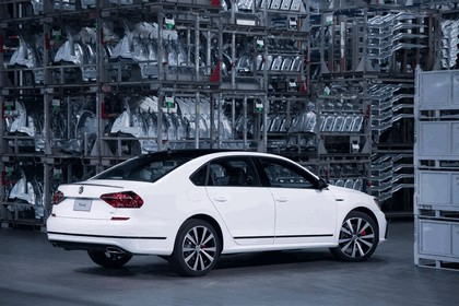 2018 Volkswagen Passat GT - USA version 6