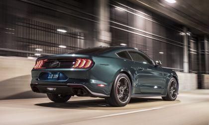 2018 Ford Mustang Bullitt 2