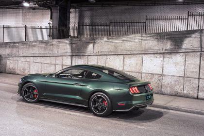 2018 Ford Mustang Bullitt 3