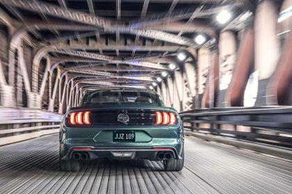 2018 Ford Mustang Bullitt 4