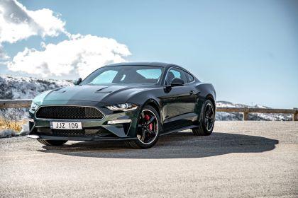 2018 Ford Mustang Bullitt 6