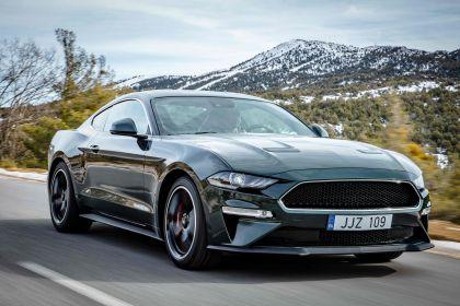 2018 Ford Mustang Bullitt 7