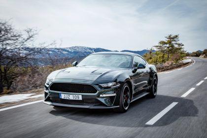 2018 Ford Mustang Bullitt 8