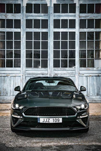 2018 Ford Mustang Bullitt 12