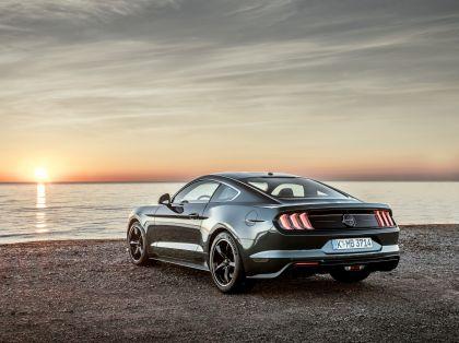 2018 Ford Mustang Bullitt 17