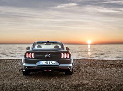 2018 Ford Mustang Bullitt 18