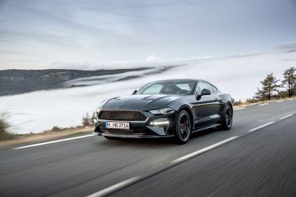 2018 Ford Mustang Bullitt 20