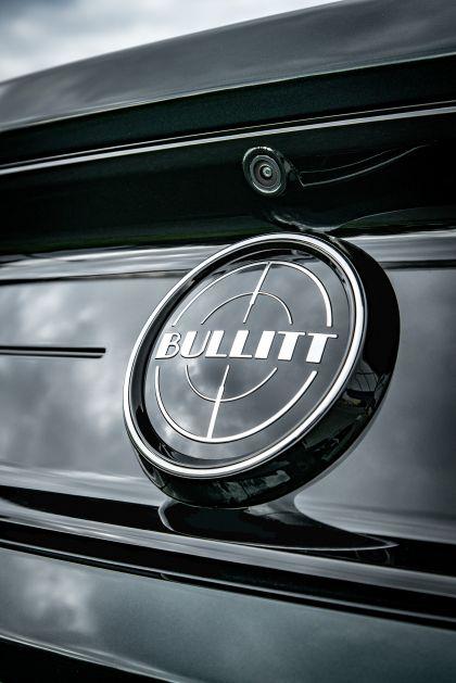 2018 Ford Mustang Bullitt 33