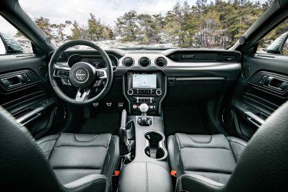 2018 Ford Mustang Bullitt 35