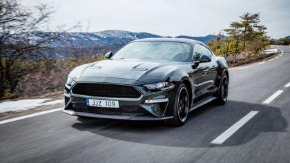 2018 Ford Mustang Bullitt 5