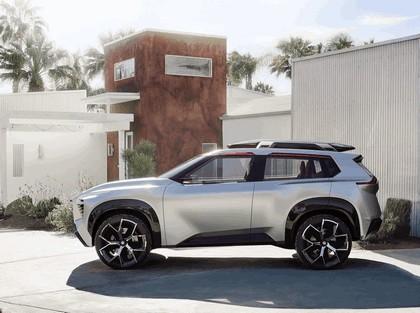 2018 Nissan Xmotion concept 4
