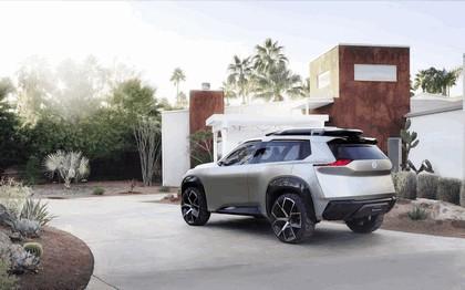 2018 Nissan Xmotion concept 5