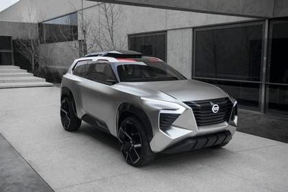 2018 Nissan Xmotion concept 6
