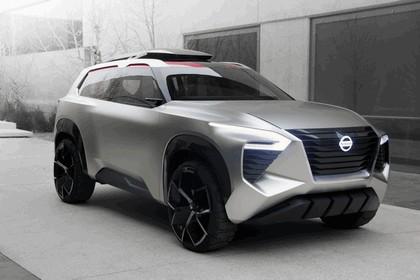 2018 Nissan Xmotion concept 7