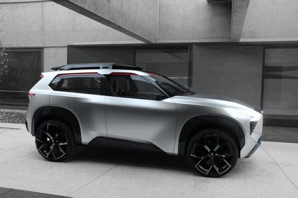 2018 Nissan Xmotion concept 8