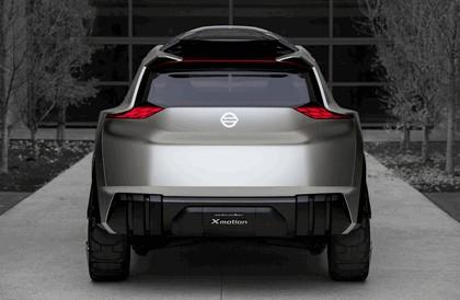 2018 Nissan Xmotion concept 10