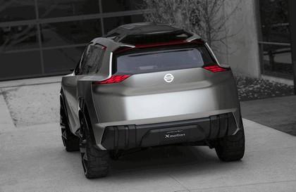 2018 Nissan Xmotion concept 11