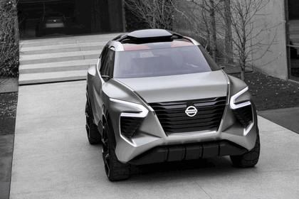 2018 Nissan Xmotion concept 12