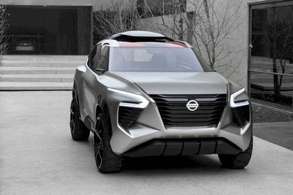2018 Nissan Xmotion concept 13