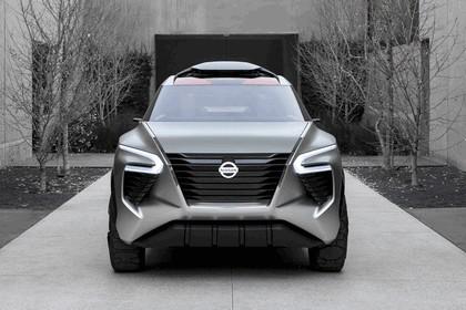 2018 Nissan Xmotion concept 14