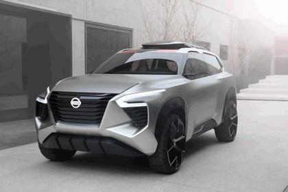 2018 Nissan Xmotion concept 16