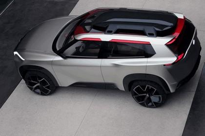 2018 Nissan Xmotion concept 18
