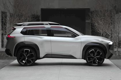 2018 Nissan Xmotion concept 19