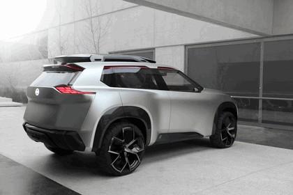 2018 Nissan Xmotion concept 20