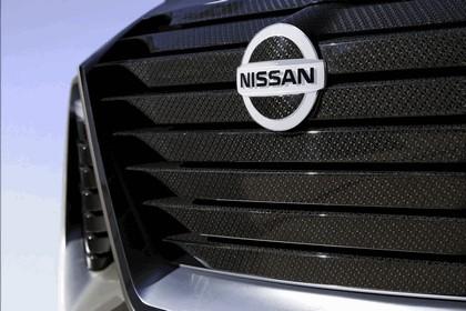 2018 Nissan Xmotion concept 22