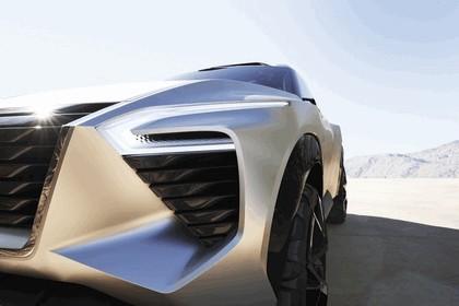 2018 Nissan Xmotion concept 23