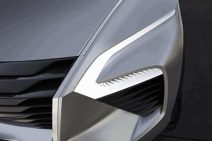2018 Nissan Xmotion concept 24