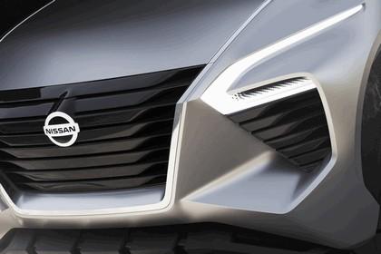 2018 Nissan Xmotion concept 25