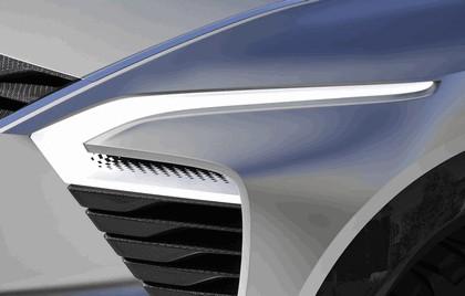 2018 Nissan Xmotion concept 26