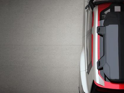 2018 Nissan Xmotion concept 28