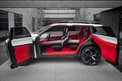 2018 Nissan Xmotion concept 32