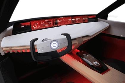 2018 Nissan Xmotion concept 35