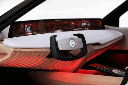 2018 Nissan Xmotion concept 37