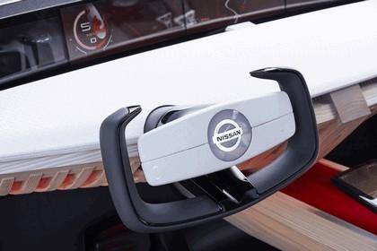 2018 Nissan Xmotion concept 40