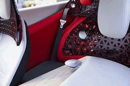 2018 Nissan Xmotion concept 49