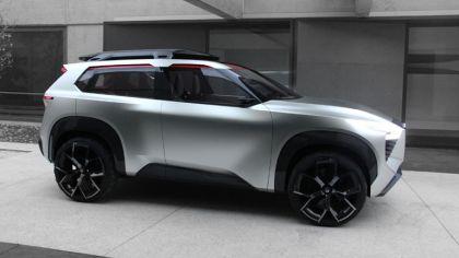 2018 Nissan Xmotion concept 1