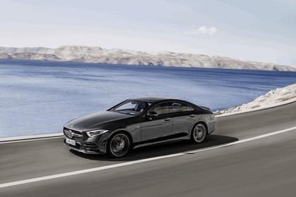 2018 Mercedes-AMG CLS 53 4Matic+ 1