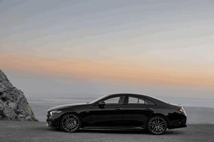 2018 Mercedes-AMG CLS 53 4Matic+ 5