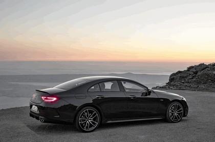 2018 Mercedes-AMG CLS 53 4Matic+ 6