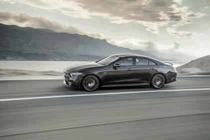 2018 Mercedes-AMG CLS 53 4Matic+ 9