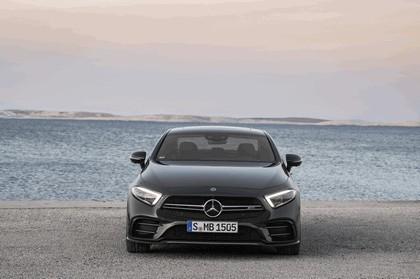 2018 Mercedes-AMG CLS 53 4Matic+ 10