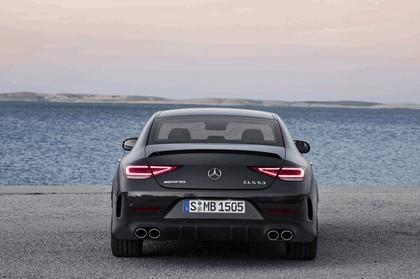 2018 Mercedes-AMG CLS 53 4Matic+ 11